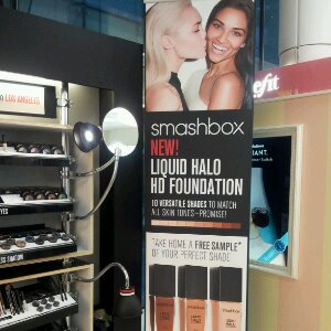 Smashbox, Liquid Halo HD Foundation