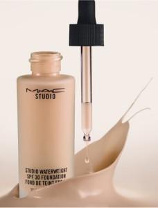 MAC Studio Waterweight Foundation £25.50