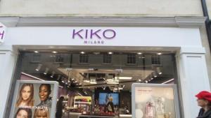 Kiko Bath www.eyespybeauty.co.uk