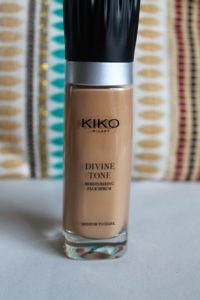 Kiko Divine Tone Face Moisturising Serum